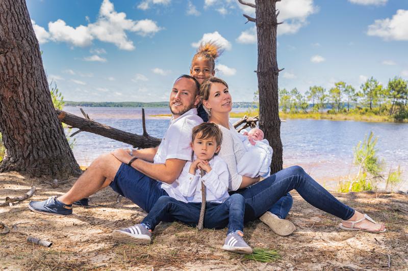 Leichner-Sebastien-Famille